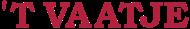 Het Vaatje Logo